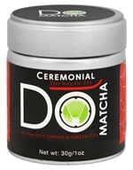 DoMatcha - Ceremonial Matcha Ancient Japanese Green Tea