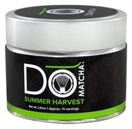 DoMatcha - 2nd Harvest Matcha Ancient Japanese Green