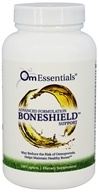 OmEssentials - Advanced Formulation BoneShield Support - 150