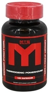 Drop Factor Thermogenic Powerhouse