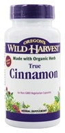 Oregon's Wild Harvest - True Cinnamon (Ceylon) -