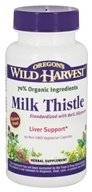 Oregon's Wild Harvest - Milk Thistle - 90