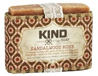 Kind Soap Co. - Artisan Aromatherapy Bar Soap