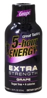 Energy Shot Extra Strength