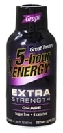 5 Hour Energy - Energy Shot Extra Strength