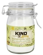Kind Soap Co. - Baby Buttermilk Bath -