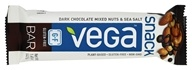 Vega - Snack Bar Dark Chocolate Mixed Nuts