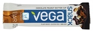 Vega - Snack Bar Chocolate Peanut Butter Cup