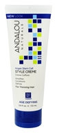 Argan Stem Cell Age Defying Style Creme
