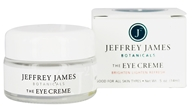 Jeffrey James Botanicals - The Eye Creme -