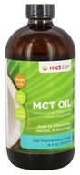 MCT Lean - MCT Oil - 16 oz.