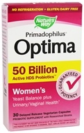 Nature's Way - Primadophilus Optima Women's 50 Billion