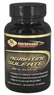 Olympian Labs - Agmatine Sulfate 500 mg. -
