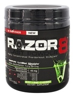 AllMax Nutrition - Razor8 Blast Powder Highly Concentrated