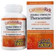Double Strength Theracurmin