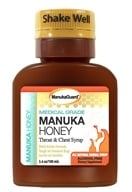 Manuka Guard - Medical Grade Manuka Honey Throat
