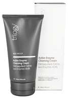 Trilogy - Active Enzyme Cleansing Cream - 5