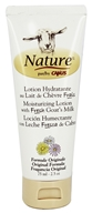Canus - Nature Moisturizing Lotion Original Formula -