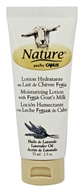 Canus - Nature Moisturizing Lotion Lavender Oil -