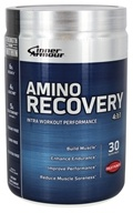 Inner Armour Blue - Amino Recovery 4:1:1 Fruit