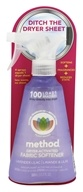 Method - Dryer-Activated Fabric Softener Lavender Lilac -