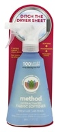 Method - Dryer-Activated Fabric Softener Fresh Air -