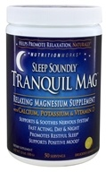 Windmill Health Products - Tranquil Mag Relaxing Magnesium