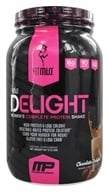 Delight Women's Complete Protein Shake