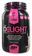 FitMiss - Delight Women's Complete Protein Shake Vanilla