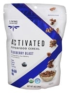 Living Intentions - Superfood Cereal Acai Blueberry -