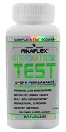 FinaFlex - Revolution Test Sports Performance - 60