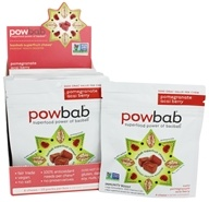 Superfruit Chews Pomegranate Acai Berry