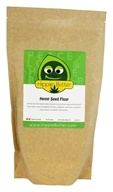 Hippie Butter - Hemp Seed Flour - 1
