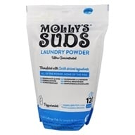 Molly's Suds - Laundry Powder - 70.4 oz.