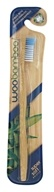 WooBamboo - Standard Handle Super Soft Bristle Toothbrush