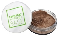 Everyday Minerals - Matte Base Rosy Tan -
