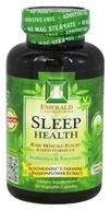 Emerald Labs - Sleep Health - 60 Vegetarian