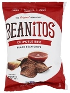 Beanitos - Bean Chips Chipotle BBQ - 1.5