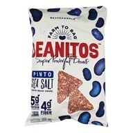 Beanitos - Bean Chips Simply Pinto - 6