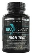 BioXgenic - High Test Male Performance - 45