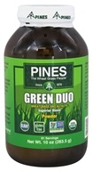 Pines - Green Duo Superior Blend - 10