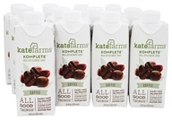 Kate Farms - Komplete Meal Replacement Shake Coffee