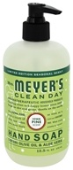 Mrs. Meyer's - Clean Day Liquid Hand Soap Iowa Pine - 12.5 oz.