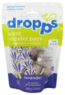 Dropps - Scent Booster Pacs Lavender - 16
