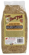 Bob's Red Mill - Natural Raw Whole Golden
