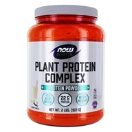 NOW Foods - Now Sports Plant Protein Complex