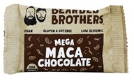 Bearded Brothers - Energy Bar Mega Maca Chocolate