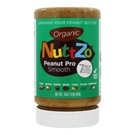 Organic Seven Nut & Seed Butter Creamy