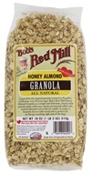 Bob's Red Mill - All Natural Granola Honey
