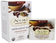 Numi Organic - Indulgent Tea Chocolate Spice -
